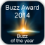 Best Buzz 2014 Award