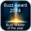 Buzz Master of the year
